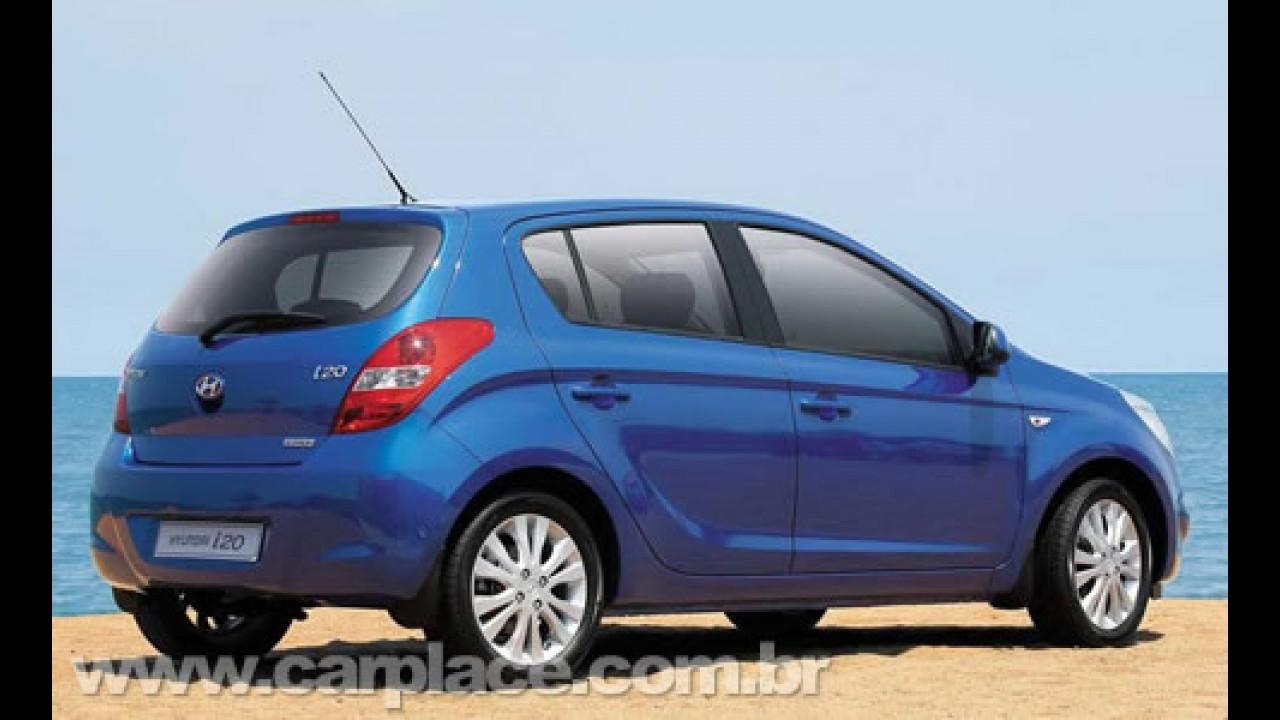 Reflexo da crise: Hyundai adia início da construção da fábrica em Piracicaba - SP
