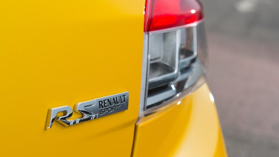 Very last Renault Sport Megane on sale in the UK
