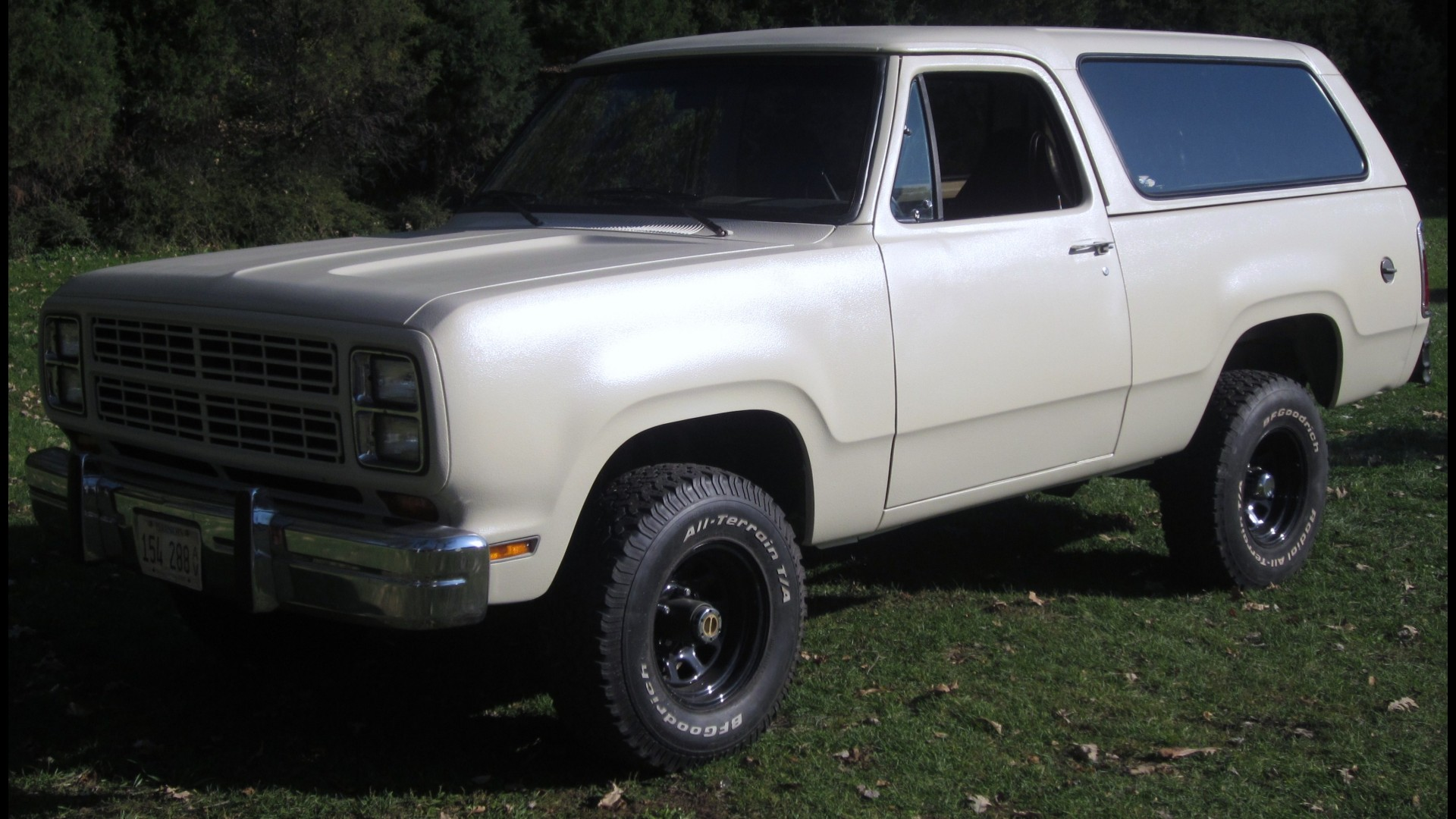 classic cars ramcharger dodge culpeper sale virginia car for near