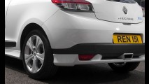 Renault mostra edição limitada Mégane e Clio Word Series na Europa - Veja fotos
