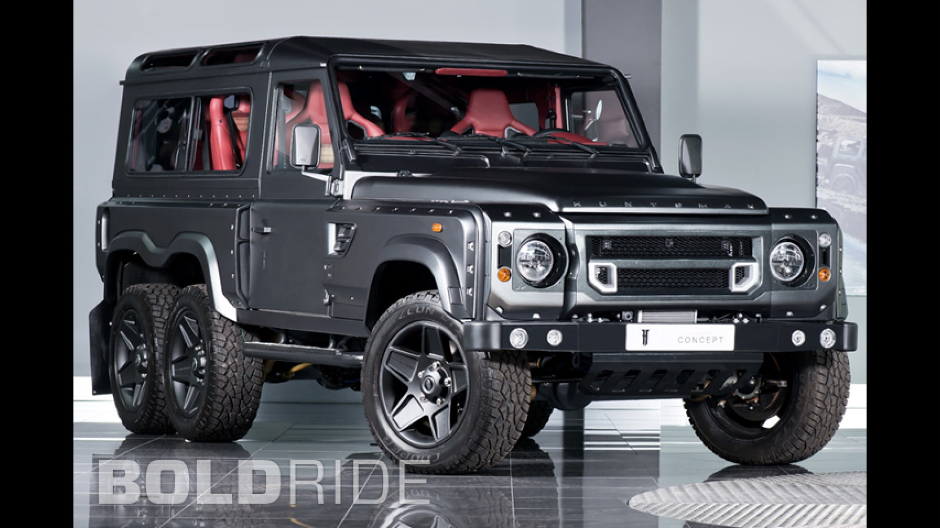 edition for up defender autoevolution news sale rover land heritage