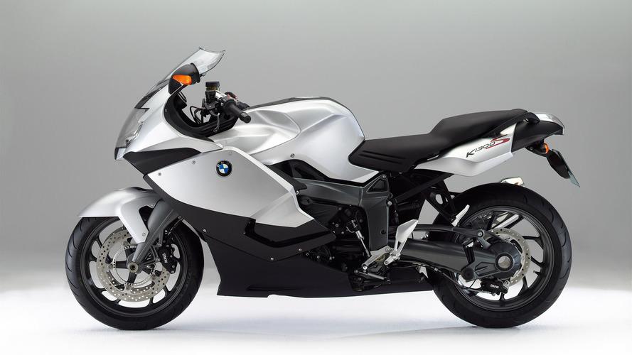 BMW Motorrad iki modeli yelpazesinden çıkardı