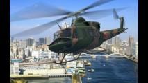 Proprietária da Subaru vai desenvolver nova geração de helicópteros militares