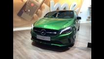 Com quase 1,9 mi vendidos em 2015, Mercedes registra 5º recorde consecutivo