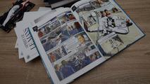 Bande dessinées 24 Heures du Mans 1999