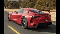 Toyota registra Supra na Europa e reforça rumores sobre volta do esportivo
