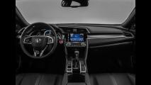 Pré-venda do novo Honda Civic começa neste sábado com experiência virtual