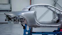Alpine A120 aluminum teaser