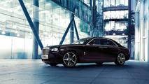 Rolls-Royce Ghost EWB Granate