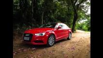 Garagem CARPLACE#1: Audi A3 Sedan estreia com versão 1.4