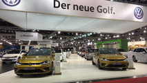 2017 VW Golf R Line