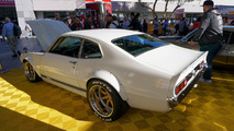 Project underdog Ford Maverick