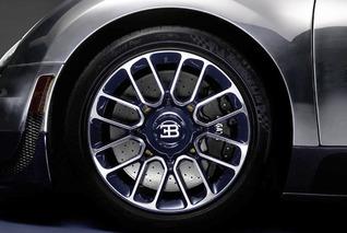 Final Bugatti Legends Series Debuts at Pebble Beach
