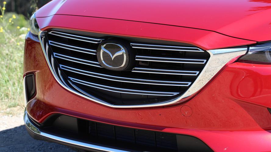 Mazda'nın ilk elektrikli aracı 2019'da gelecek