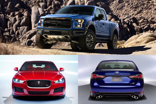 The 16 Most Important Cars Arriving in 2016