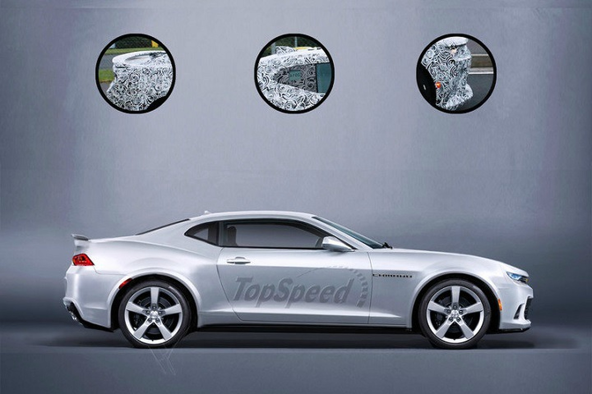 3 Things to Expect from the 2016 Chevrolet Camaro