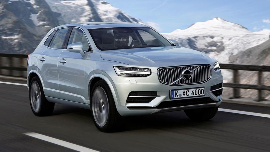 Volvo, yakaladığı satışlar sonrasında 'crossover firması' olmaya doğru ilerliyor