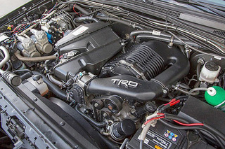 This May Be the World's Most Expensive Toyota Tacoma