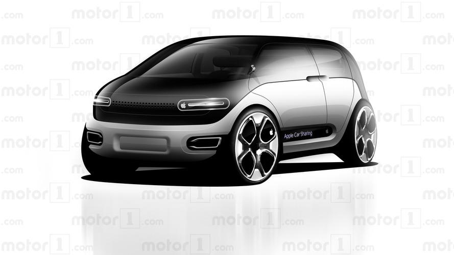 Apple, otomobil projesini iptal mi etti?