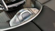 2017 Mercedes-Benz C-Class Cabriolet