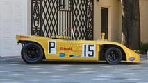 Porsche 908/03 de 1970 - 3'275'470 euros (3'575'000 $)