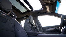 Cadillac CTS-V Glacier White Edition