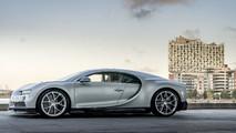 Showroom Bugatti Hambourg