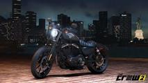 Harley-Davidson in The Crew 2