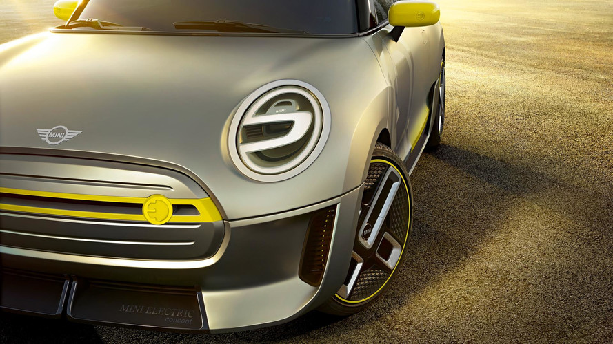 BMW se junta à Great Wall para produzir elétricos da Mini na China