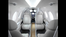 Embraer Phenom cockpit by BMW