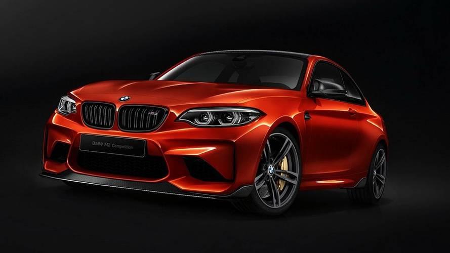 Lemondott a BMW az M2 CSL elkészítéséről