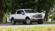 7. 2017 Ford F-150: $6,250 Rebate
