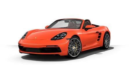 Porsche News and Reviews   Motor1.com