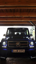 Mercedes-Benz G400 CDI by German Special Customs