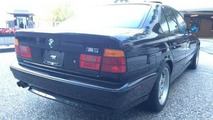 1993 BMW M5 for sale