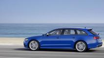 2015 Audi S6 Avant facelift