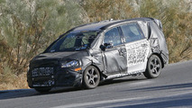2016 Ford Galaxy spy photo