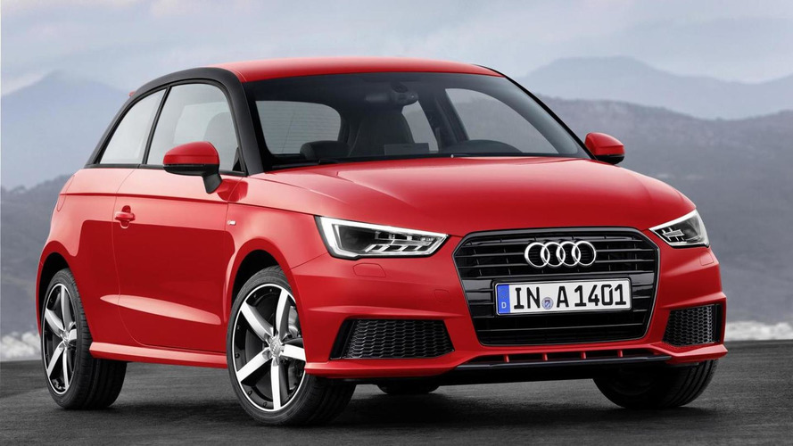 Audi A1 2018 - La prochaine génération sera au top !
