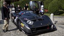 Ferrari P4/5 Competizione, Concorso d'Eleganza Villa d'Este, 22.05.2011