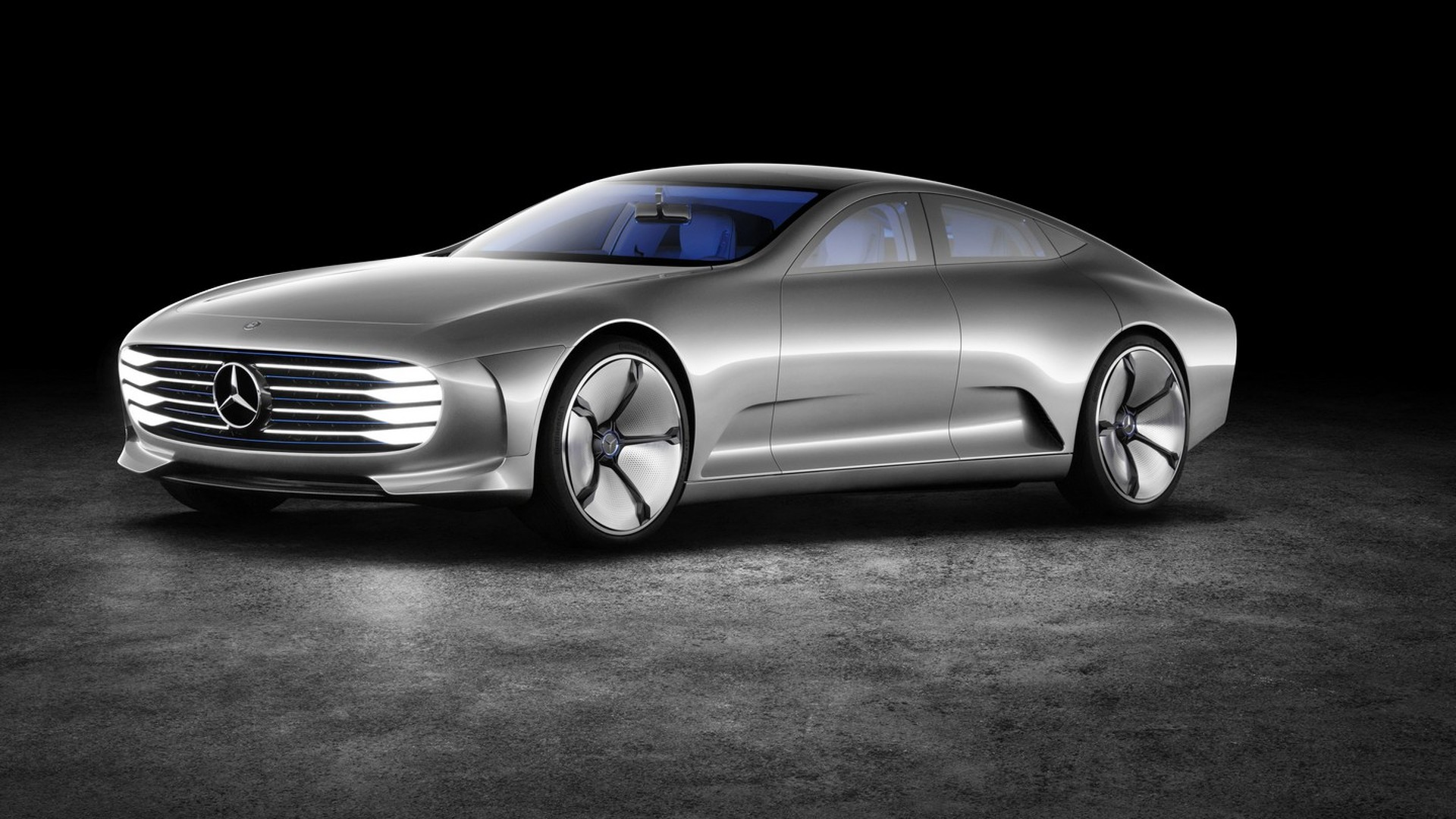 Mercedes\' EV range to target ultra-low drag coefficient via active aero