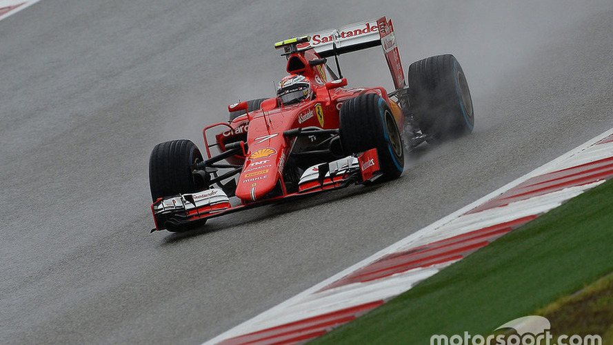 Formula 1 back in action at Paul Ricard