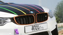 BMW M4 DTM Champion Edition by TVW Car Design