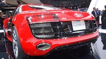 WCF Readers Vote Audi A7 Sportback, Audi R8 V10 Stars of 2009 NAIAS