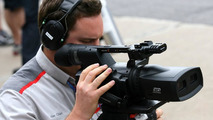 HD likely for F1 broadcasts in 2011 - Ecclestone