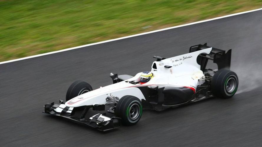Sauber denies selling team to Gerhard Berger