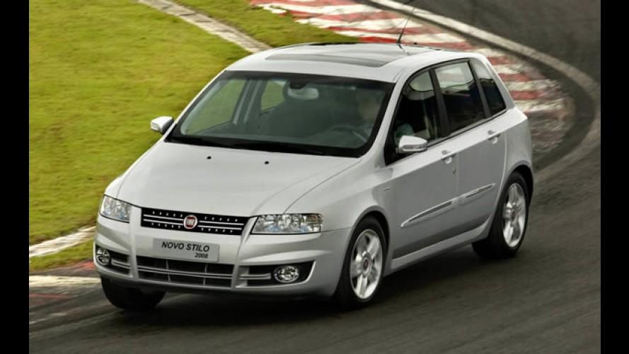 Fiat oficializa: Stilo sai de linha e dá lugar ao Bravo