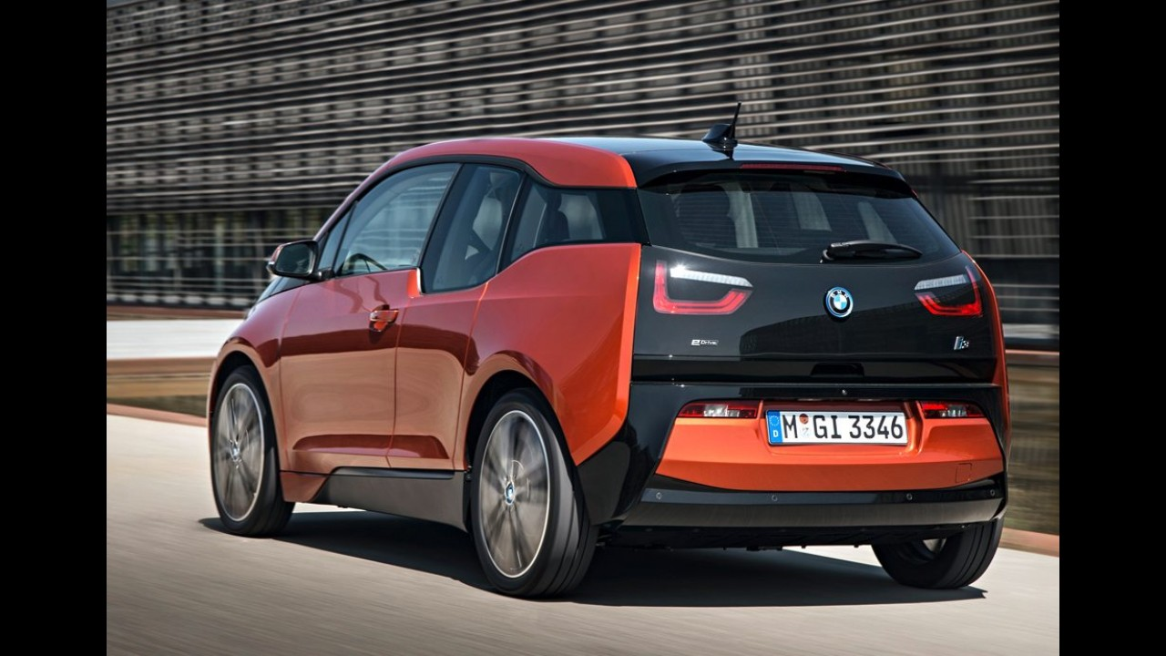 BMW: lançamento de novos modelos elétricos depende do sucesso do i3