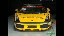 Super Galeria de Fotos: Conheça todas as máquinas da Gran Turismo Brasil 2010