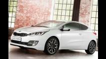 Kia lançará mais uma opção de carroceria para a nova geração do Cee'd