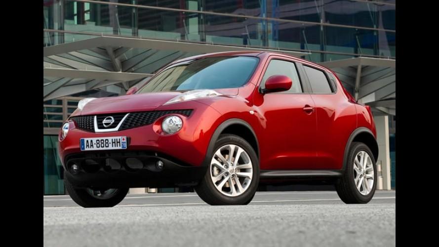 Top Reino Unido: Veja a lista dos carros mais vendidos em janeiro de 2013
